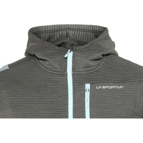 La Sportiva Training Day Hoodie Herren black